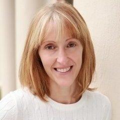 Krista Gleason headshot